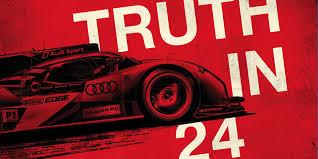 Truth in 24 – A Retrospective