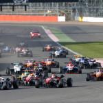 FIA Formula 3 European Championship 2015: Silverstone