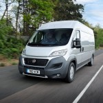 RWRT: Minivan comparison