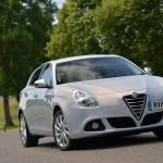 RWRT: Alfa Giulietta