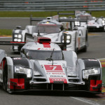 FIA World Endurance Championship 2015: Audi Meet the Team