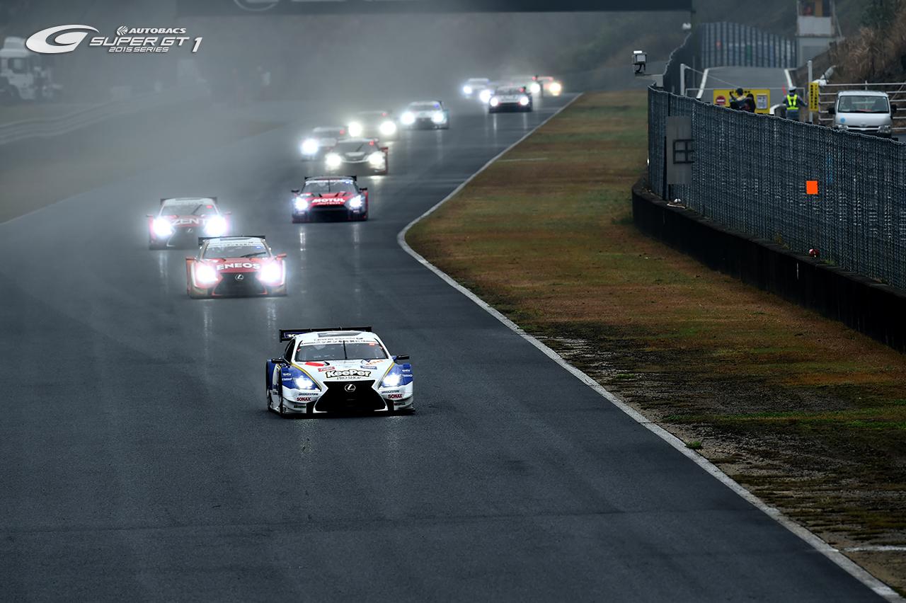 Japanese Super GT Championship – Round 2 Fuji part 2