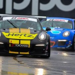 Porsche GT3 Cup Challenge 2015: Watkins Glen