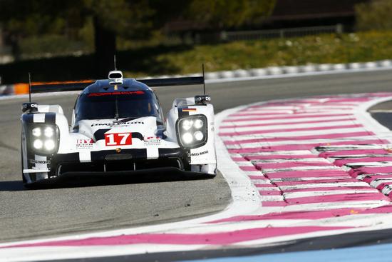 FIA World Endurance Championship 2015: Season Review