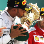 F1 Season Review 2015