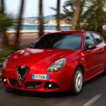 RWRT: Alfa Romeo Giulietta Quadrifoglio Verde