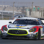 Hankook 24h of Dubai 2016