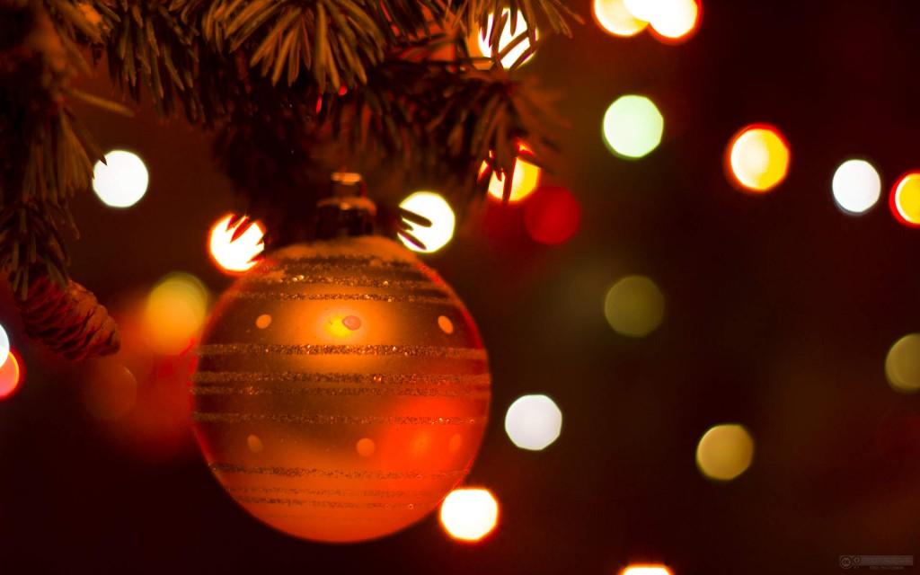 Eve's Christmas Presents 2019