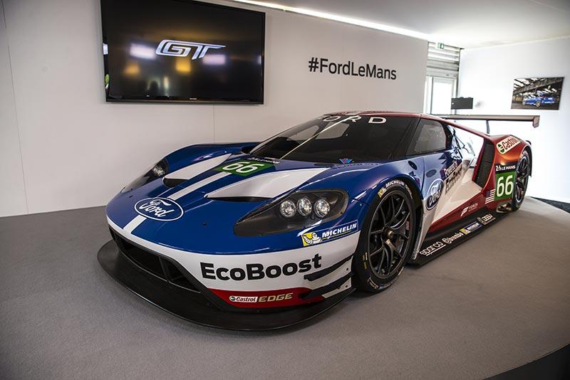 Midweek Motorsport series 11 episode 8