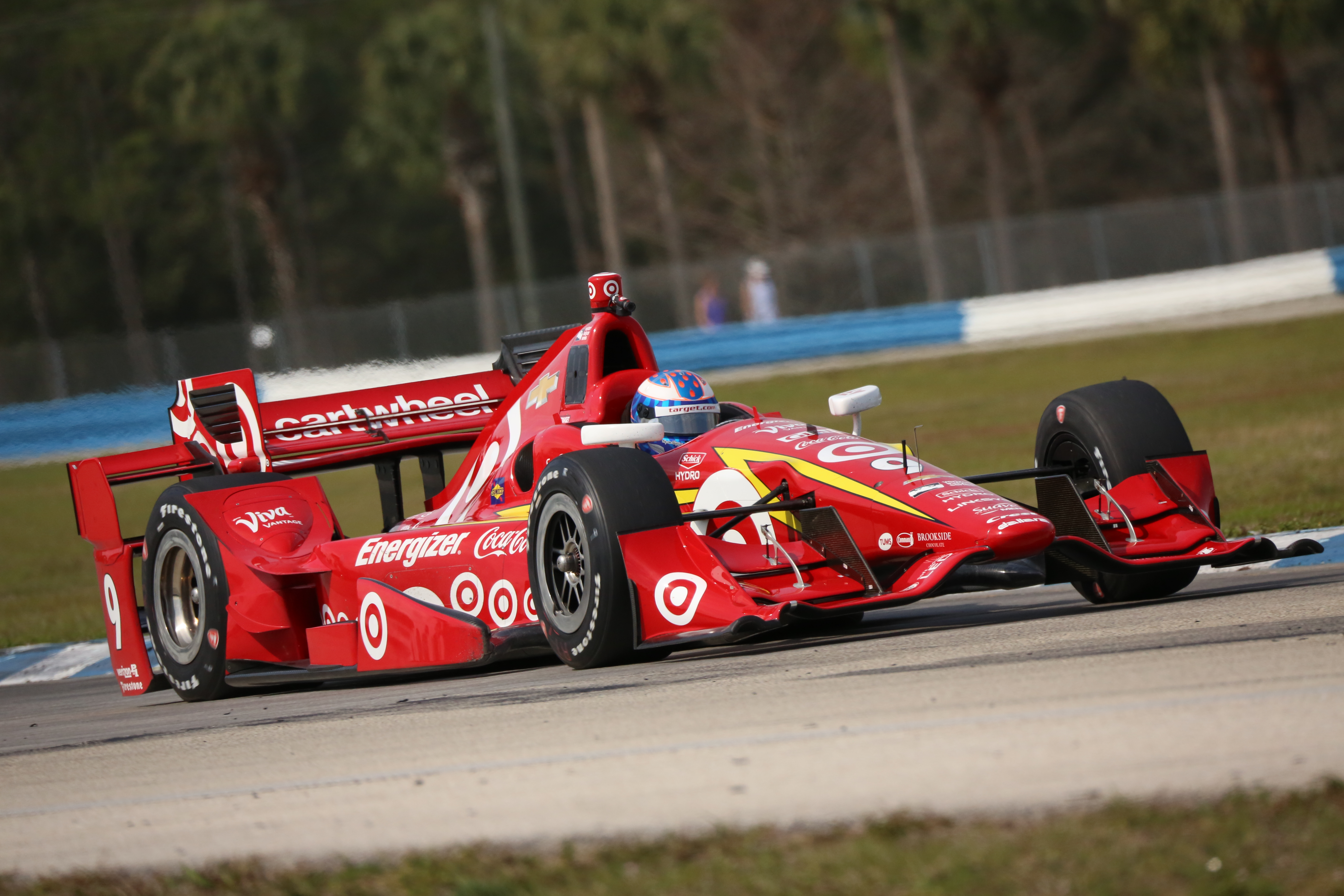Indycar preview 2016