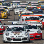 Porsche GT3 Cup Challenge: Circuit of the Americas