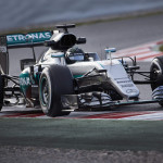 F1 Preview 2016