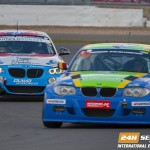 TCES: Hankook 24h of Silverstone