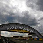 Inside Dunlop