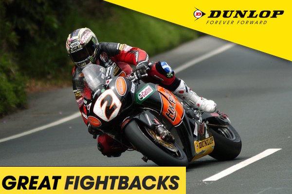 Dunlop Great Fightbacks