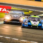 Road to Le Mans: Estoril