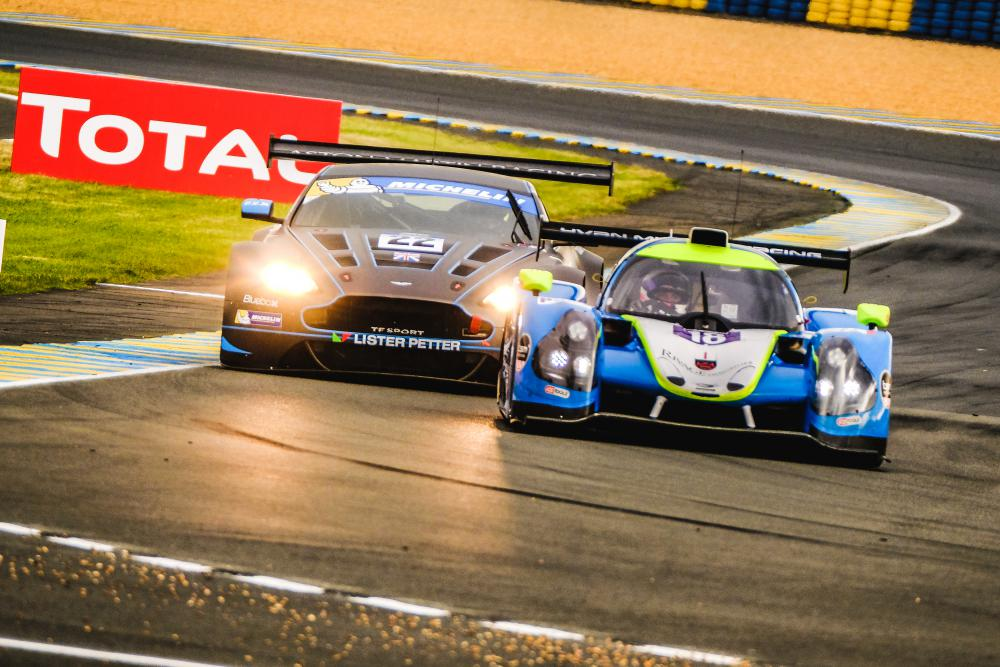 Road To Le Mans: Spa