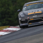 Continental Tire Sportscar Challenge: Lime Rock Park