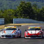 Porsche GT3 Cup Challenge: Elkhart Lake