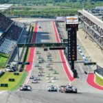 FIA WEC 2017: Circuit of the Americas