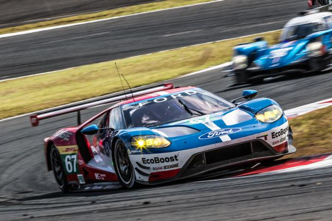 Midweek Motorsport series 11 episode 38