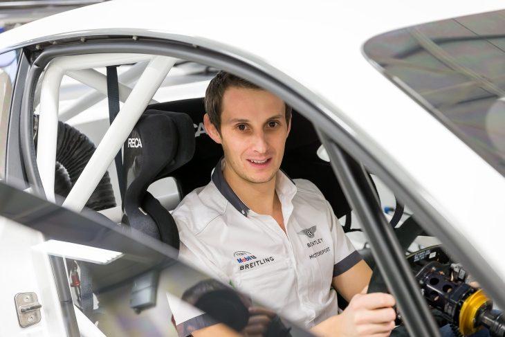 Midweek Motorsport series 12 episode 1