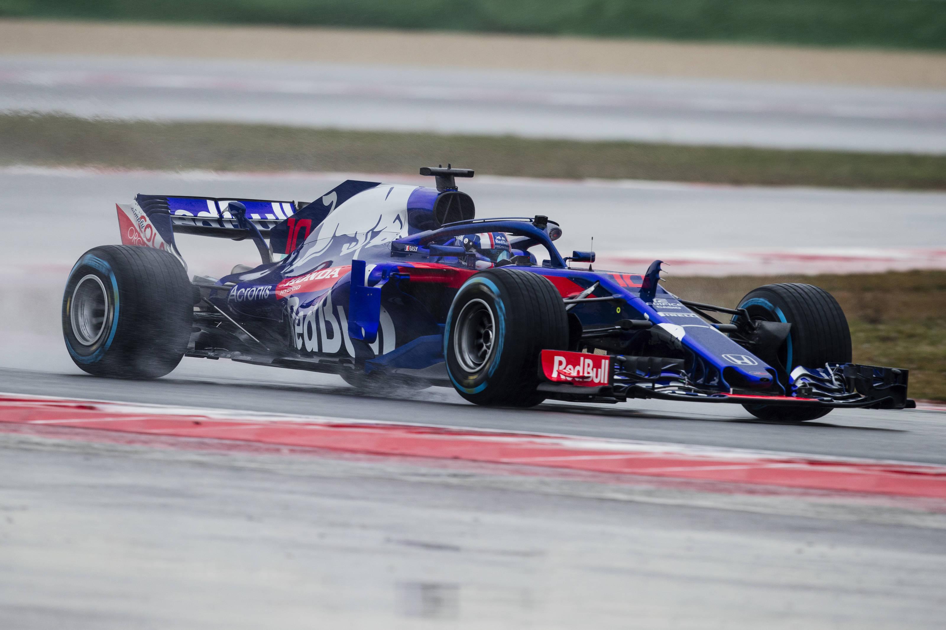F1 Season Preview 2018