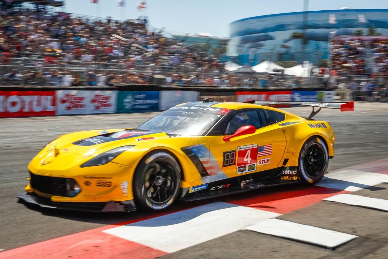 Inside Corvette Racing 2018