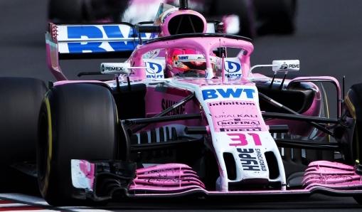F1 Season Review 2018
