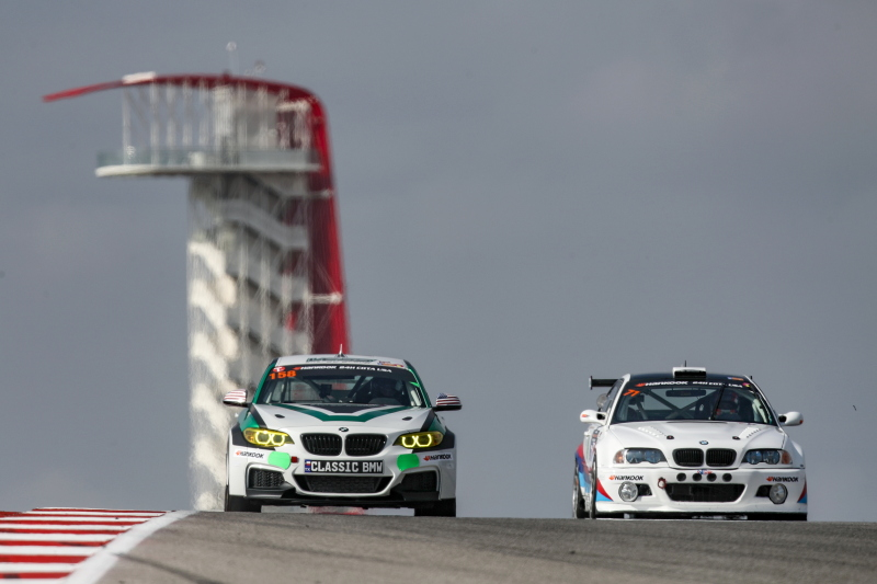 24h Series 2019: Circuit of the Americas