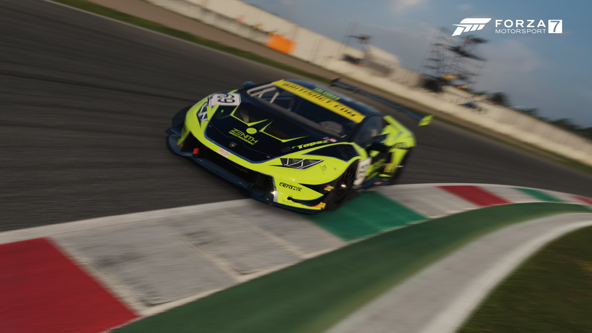TORA British GT Special