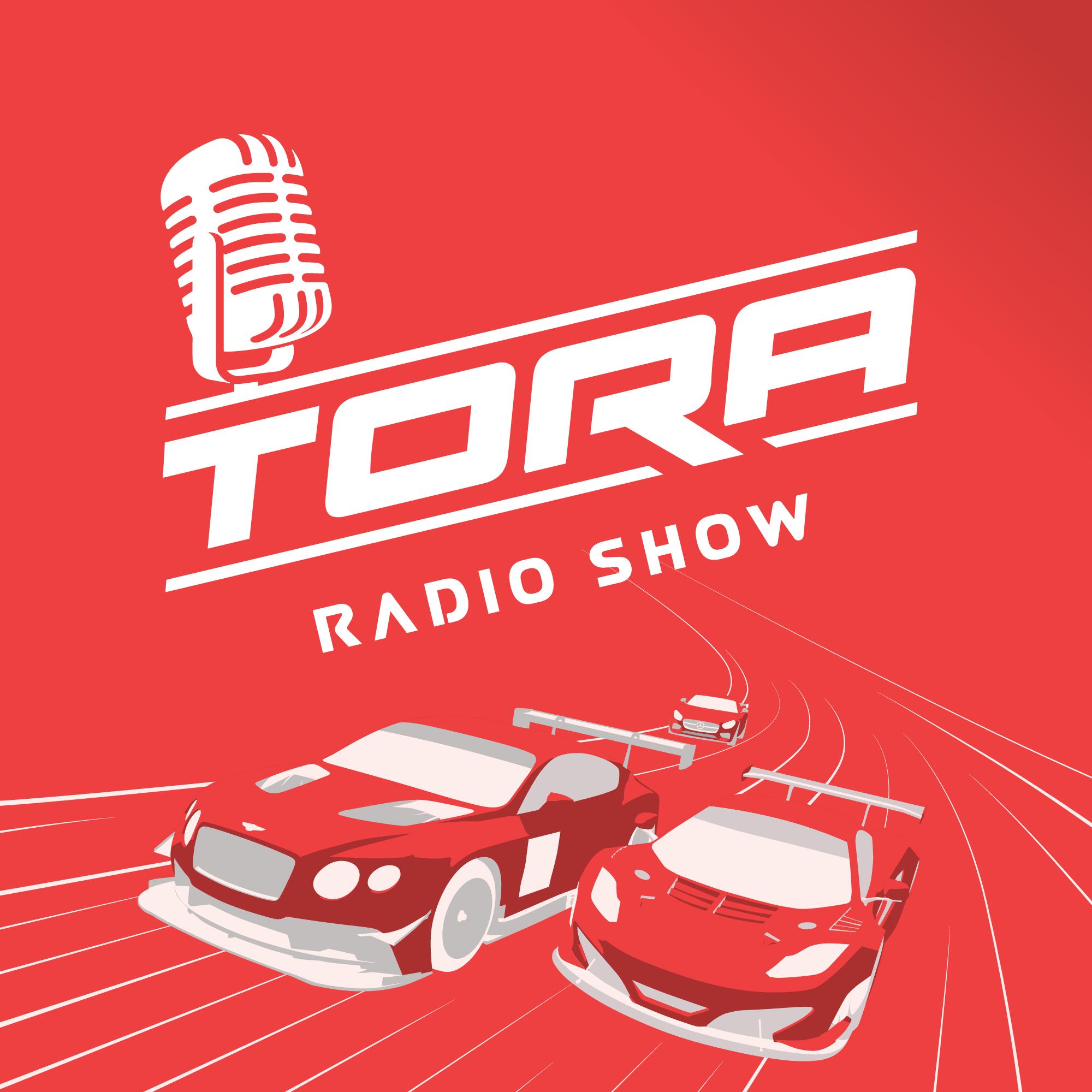 TORA Radio Show 2020: Episode 42