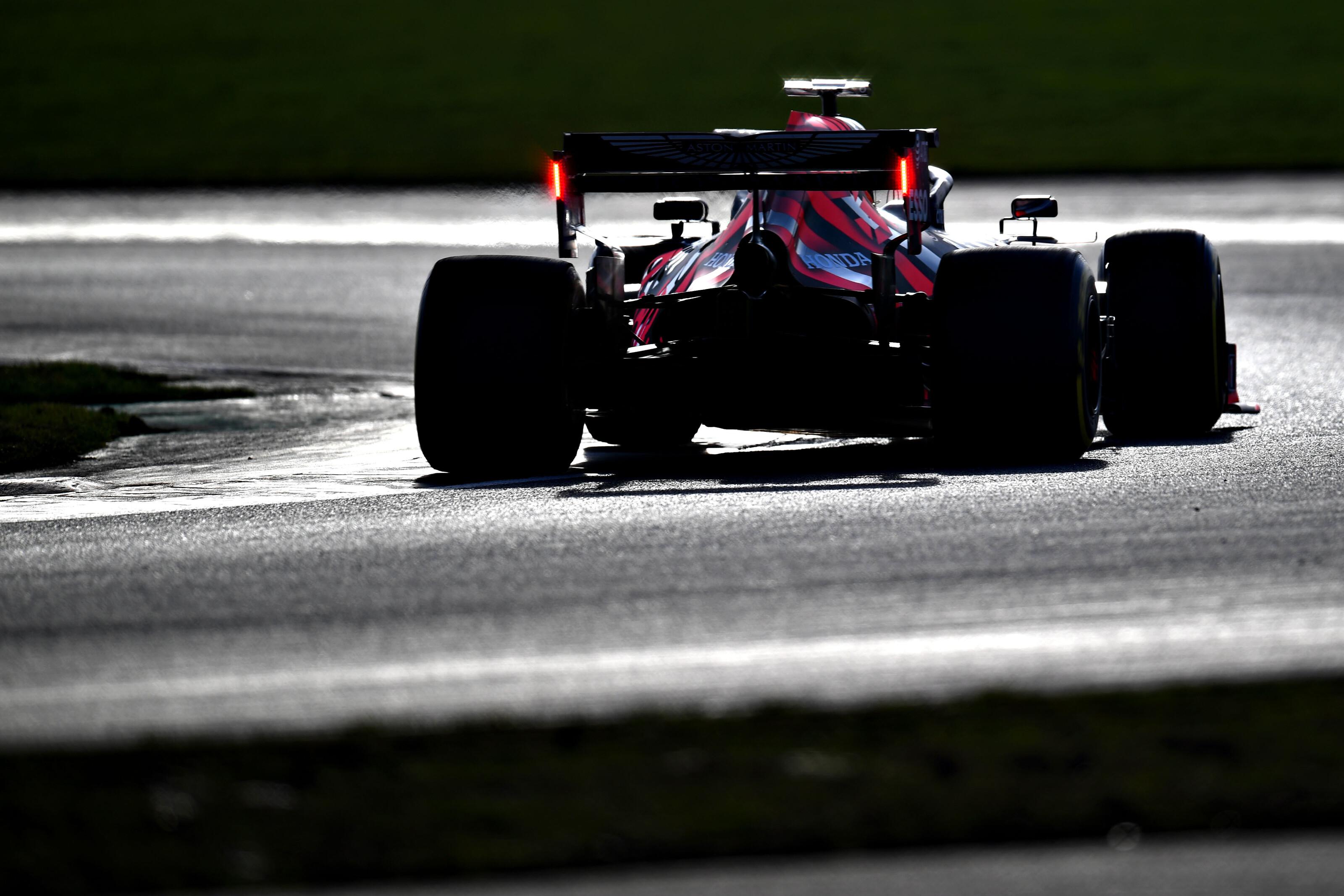 Formula 1 Preview 2019
