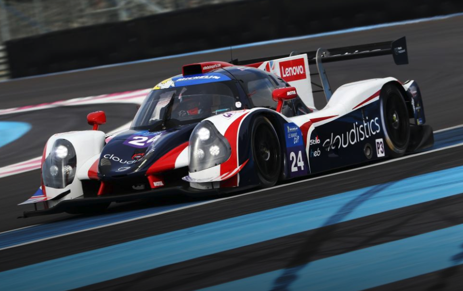 Michelin Le Mans Cup 2019: Spa