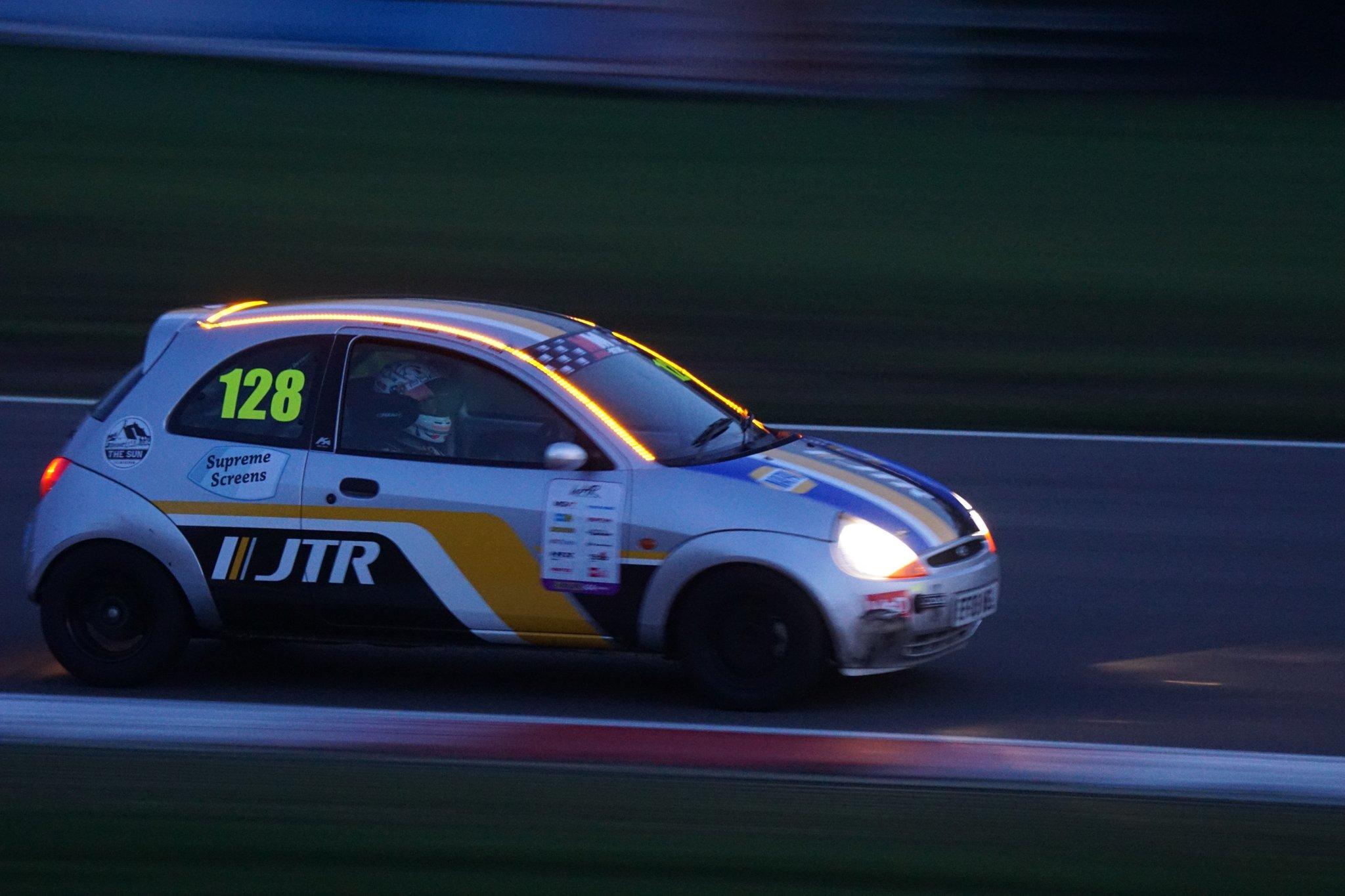 Midweek Motorsport series 14 episode 44