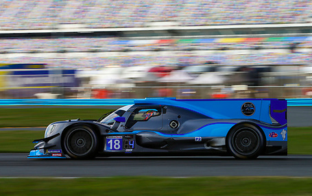Roar Before the 24 2020: Day 1