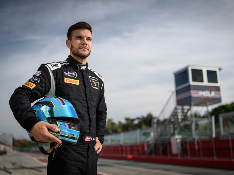 Midweek Motorsport series 15 episode 12