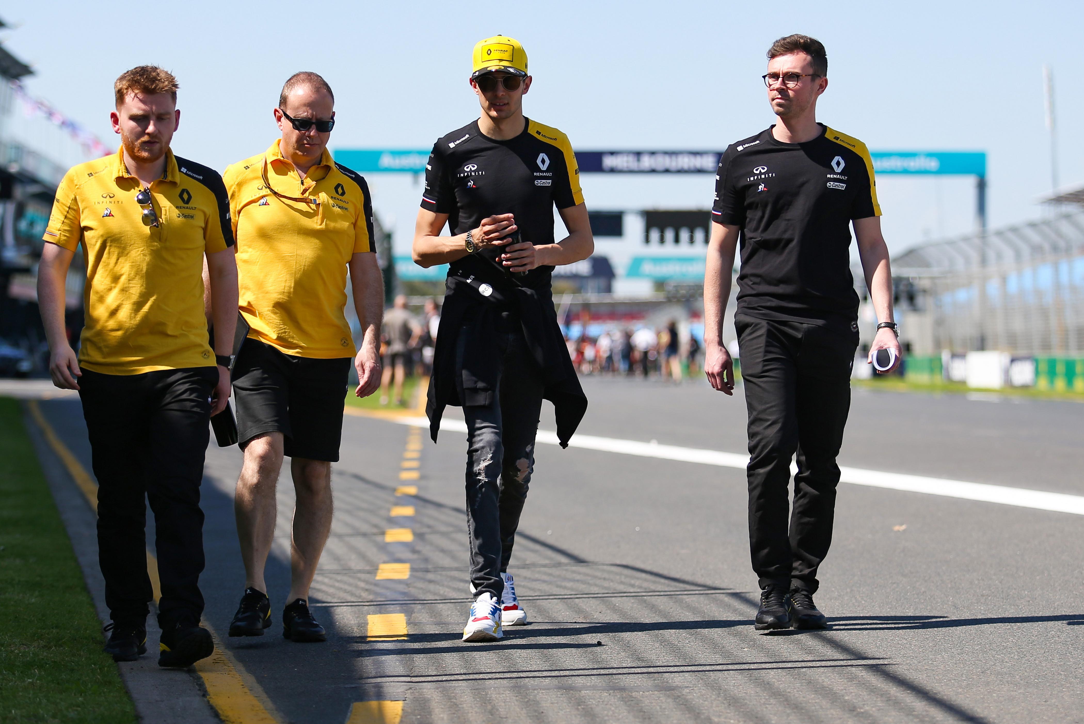 F1 Covid19 Update 3: Australian GP cancelled