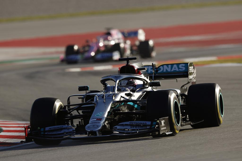 F1 season preview 2020