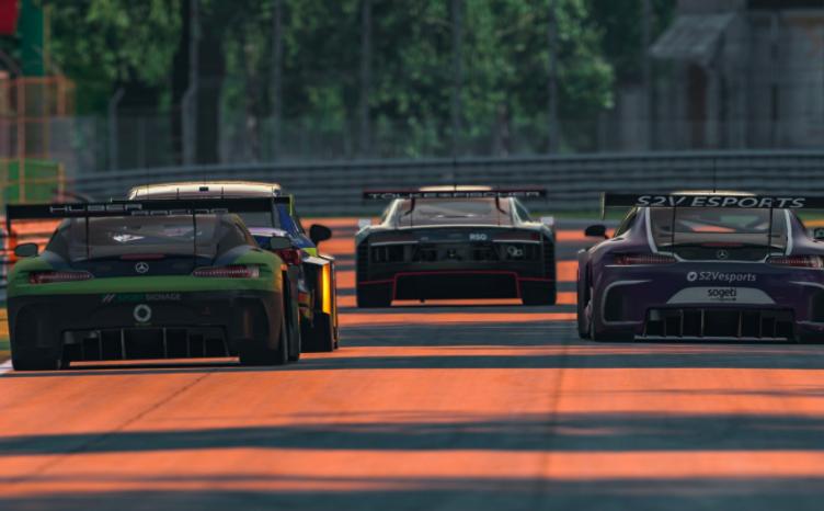 12h Monza eSports 2020