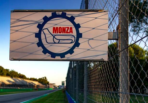 Hankook Monza 12h