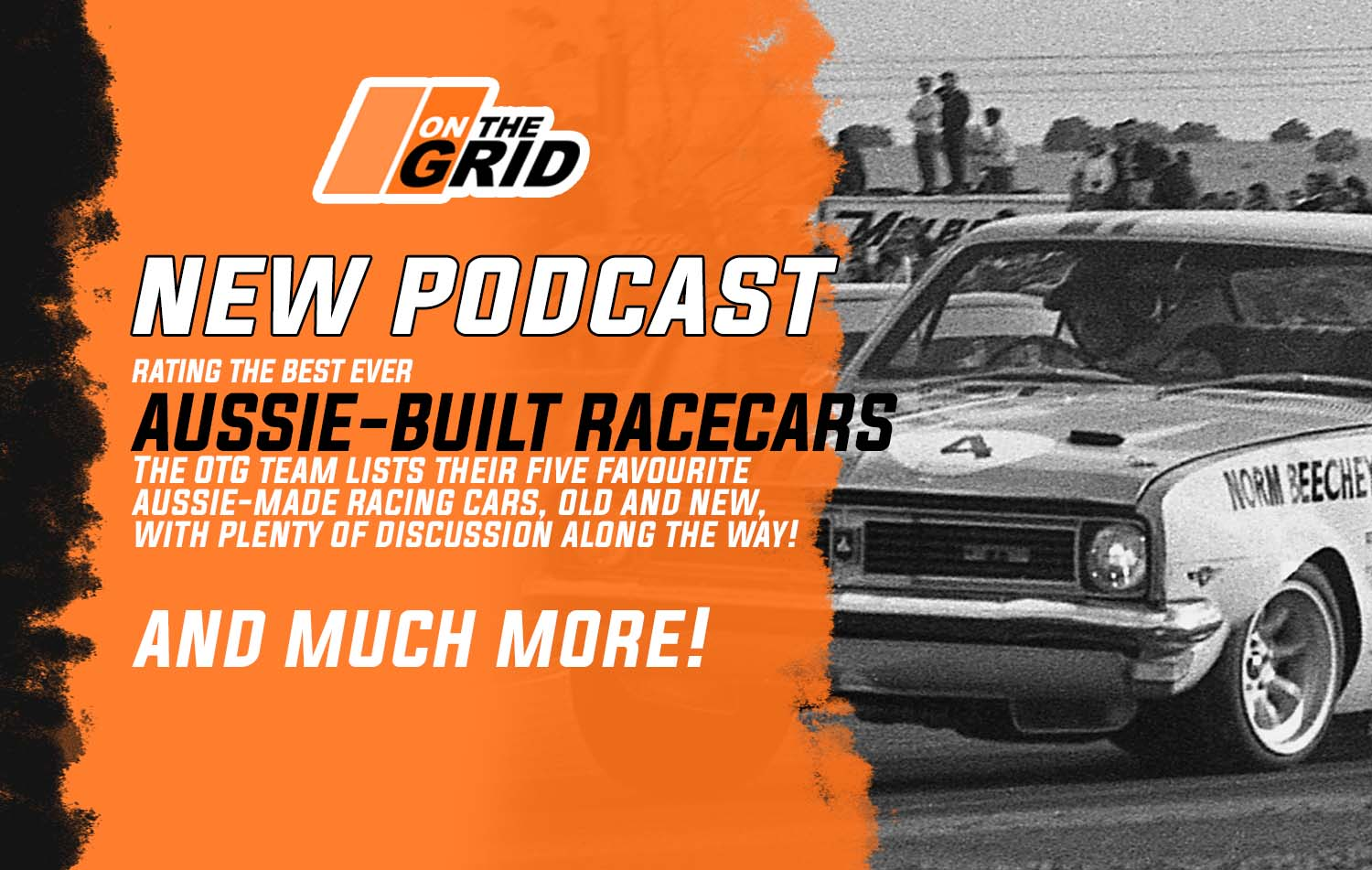 On The Grid 2020: Episode 26