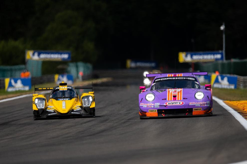 FIA World Endurance Championship 2019-20: Season Review
