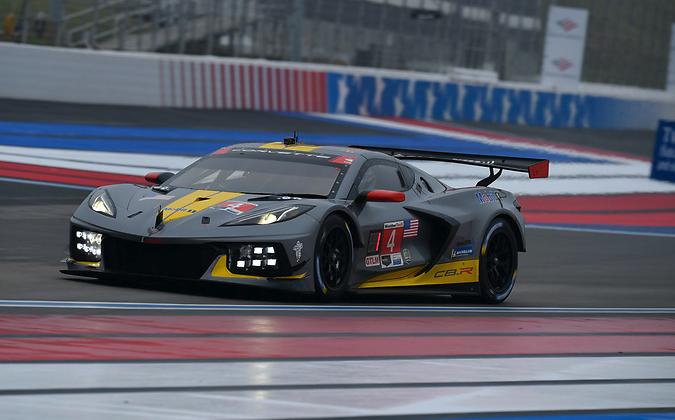 WeatherTech Sportscar Championship 2020: Charlotte