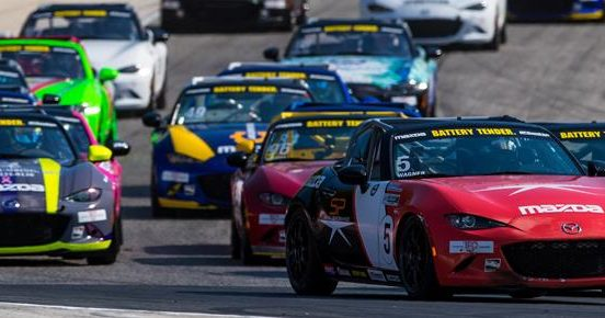 Midweek Motorsport series 15 episode 43