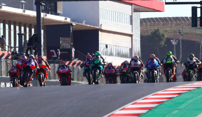 MotoGP Season Review 2020