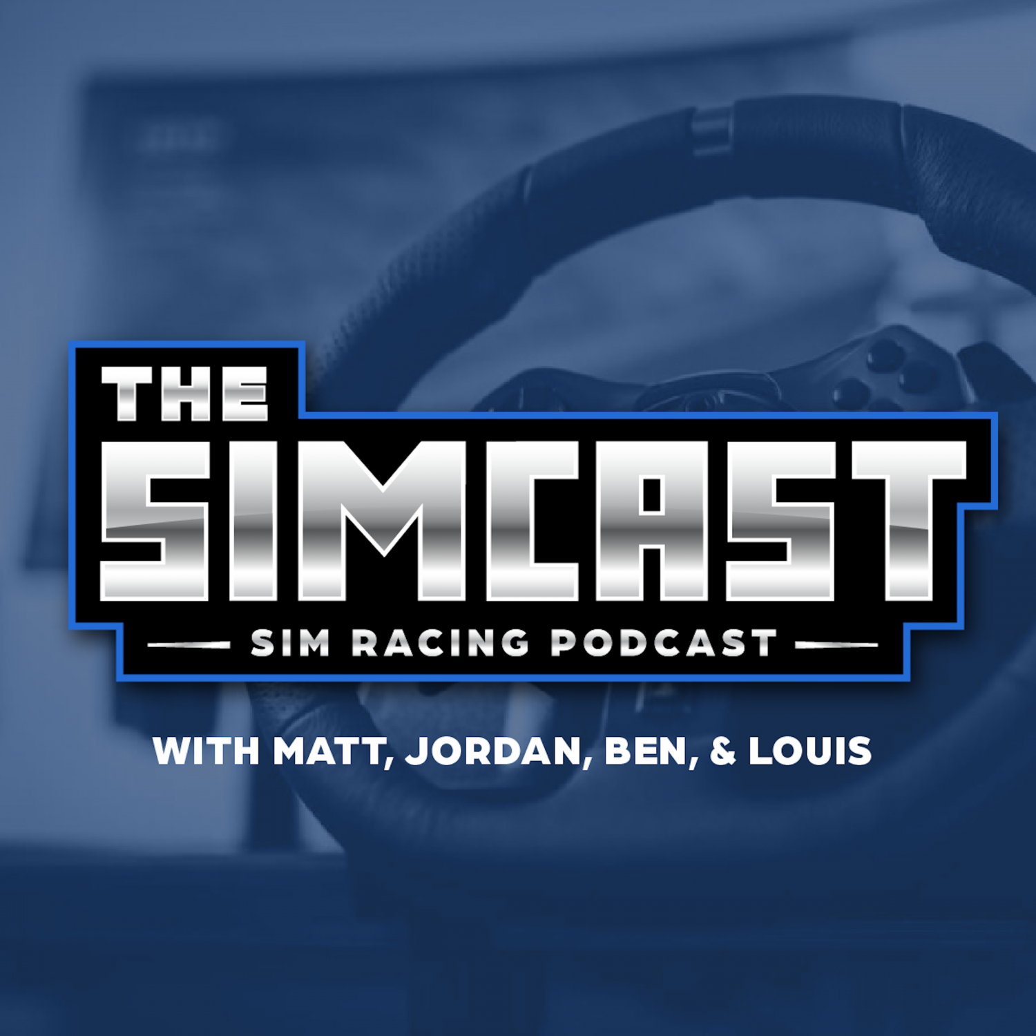 The SimCast series 1 episode 3