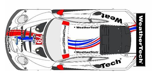 Midweek Motorsport series 16 episode 1