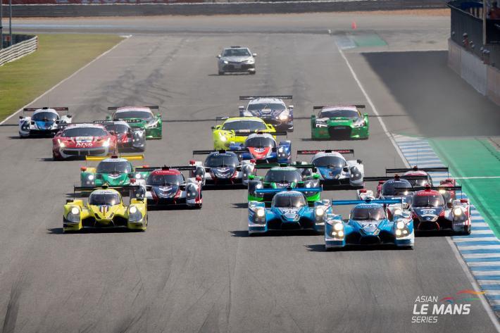 Midweek Motorsport series 16 episode 2
