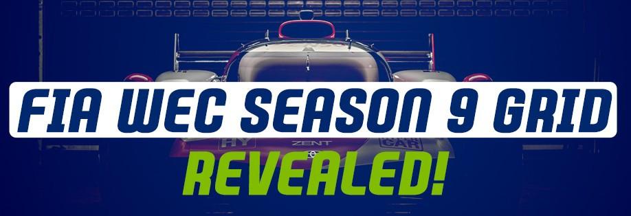 FIA World Endurance Championship 2021: Entry list announcement